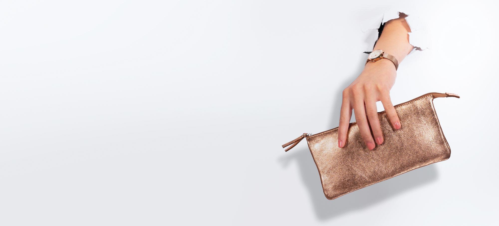 Packshot concept couverture catalogue