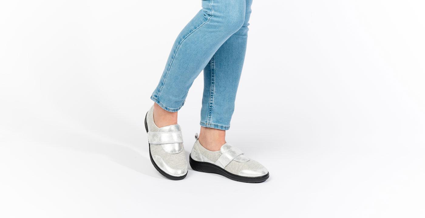 Prise de vue photo chaussure