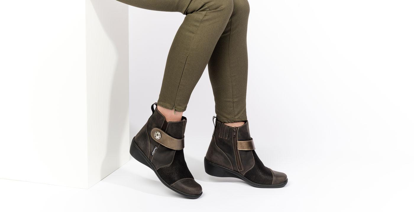 Photographe packshot chaussure